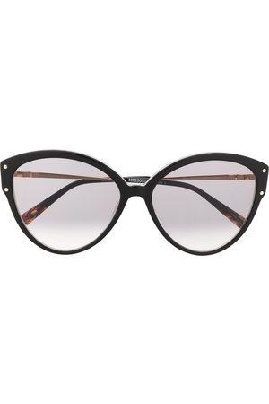 Missoni Sonnenbrillen - Cat-Eye-Sonnenbrille