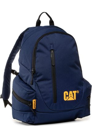 Caterpillar Backpack 83541-184 Midnight Blue