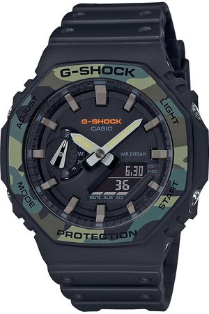 G-Shock Uhren - GA-2100SU-1AER