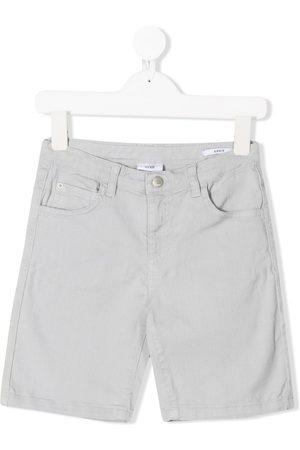 Knot Eddie' Chino-Shorts