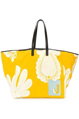 La DoubleJ Damen Handtaschen - Big Mama' Shopper