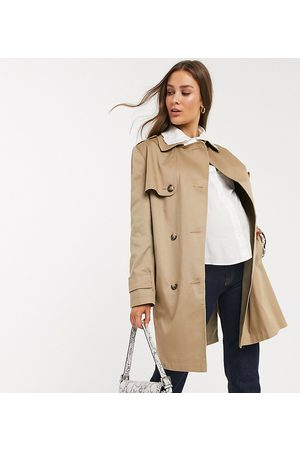 ASOS Damen Trenchcoats - ASOS DESIGN Maternity – Trenchcoat in