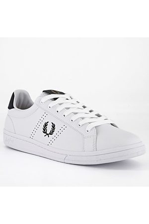 Fred Perry Damen Sneakers - Schuhe B721 Leather