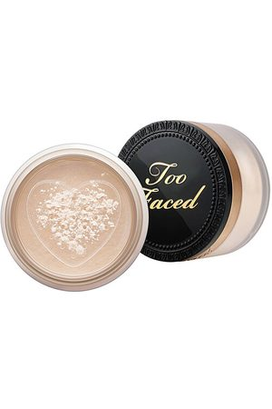Too Faced Born This Way Setting Puder, Translucent Deep, Deep