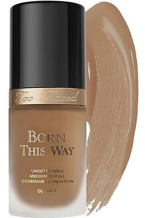 Too Faced Born This Way Shade Extension Foundation, Maple, Maple
