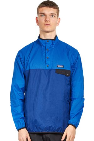 Patagonia Houdini Snap-T Pullover