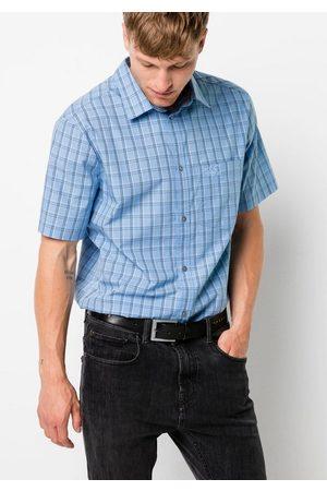 Jack Wolfskin Kurzarmhemd »HOT SPRINGS SHIRT M«