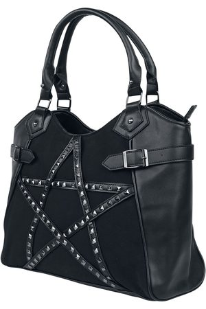 Banned Alternative Damen Handtaschen - Calling Of The Eclipse Handtasche