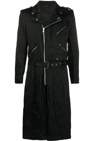 Comme des Garçons Strong Will' Trenchcoat