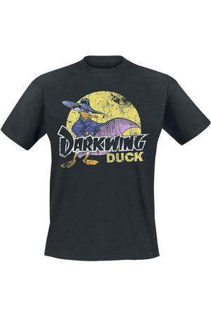 Darkwing Duck - Der Schrecken der Bösewichte A Duck Night Rises T-Shirt