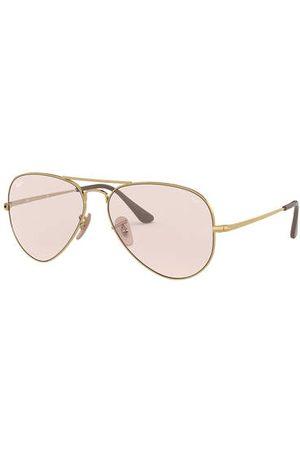 Ray-Ban Sonnenbrillen - Sonnenbrille rb3689 gold
