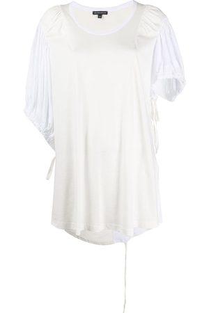 Ann Demeulemeester Damen T-Shirts, Polos & Longsleeves - T-Shirt im Oversized-Look