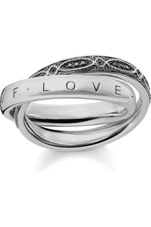 Thomas Sabo Ring INFINITY OF LOVE