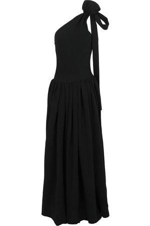 Staud Damen Asymmetrische Kleider - KLEIDER - Lange Kleider