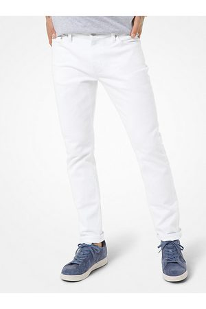 Michael Kors Herren Stretch - Skinny-Fit-Jeans Kent Aus Stretch-Baumwolle