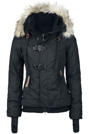 Khujo Damen Winterjacken - Ashley Winterjacke