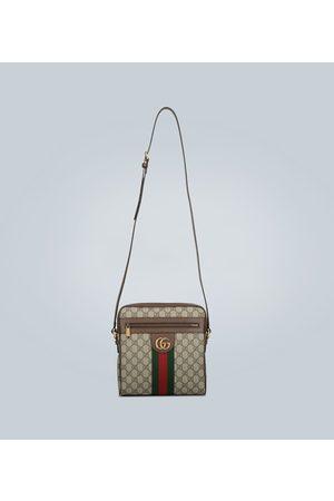 Gucci Umhängetasche Ophidia aus Canvas