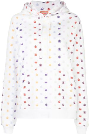 LHD Damen Sweatshirts - Kapuzenpullover mit Print