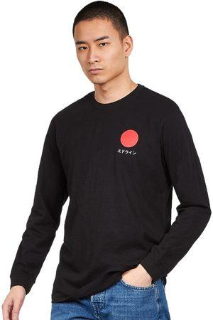 Edwin Japanese Sun TS LS