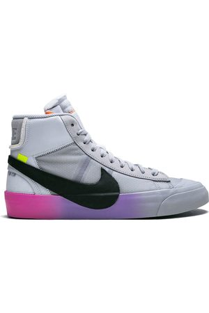 Nike The 10: Blazer Mid' Sneakers