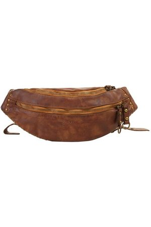 X-zone Crossover Bag, cognac