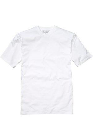 Mey & Edlich Herren T-Shirts, Polos & Longsleeves - Herren Regular Benchmark-Shirt Rund