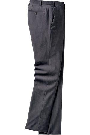 Mey & Edlich Herren Hose Grey Dynamic-Anzughose