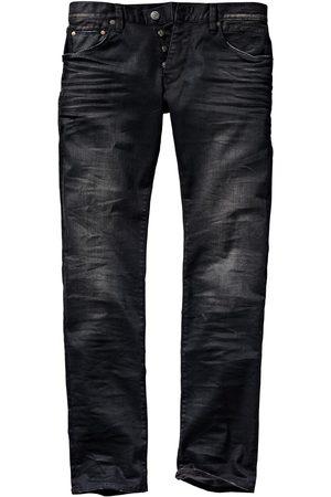 Mey & Edlich Herren Cropped - Herrlicher Herren On Stage-Jeans 31/