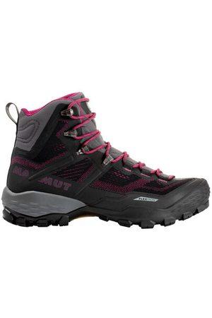 Mammut Wanderschuh Ducan High GTX®, Pink, 5 (US Schuhgrößen)