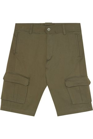 Loro Piana Jungen Shorts - Shorts aus Baumwolle