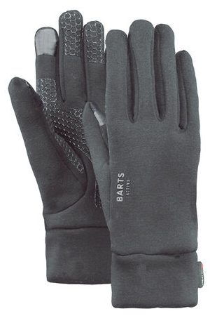 Barts Unisex Handschuhe - Powerstretch Touch Gloves, Touch-Screen Funktion, , S/M
