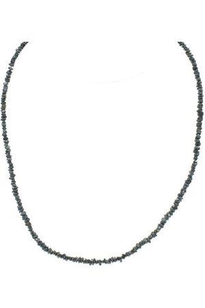 Firetti Collier »Zart, edel, 3-4 mm breit«, mit Diamantsplitter, Made in Germany