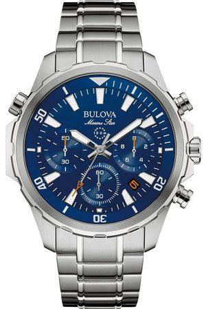 BULOVA Chronograph »Marine Star, 96B256«