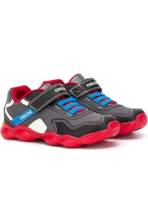 Geox Sneakers mit Klettverschluss