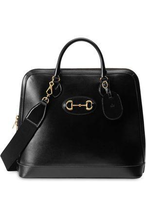 Gucci 1955 'Horsebit' Reisetasche