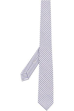 Thom Browne Seersucker-Krawatte