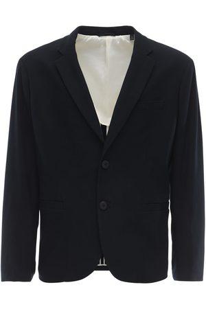 Armani Jersey Twill Jacket