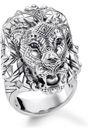 Thomas Sabo Ring Löwe