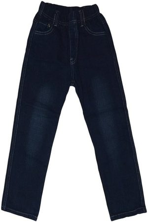 familytrends Bequeme Jeans in klassischem Design