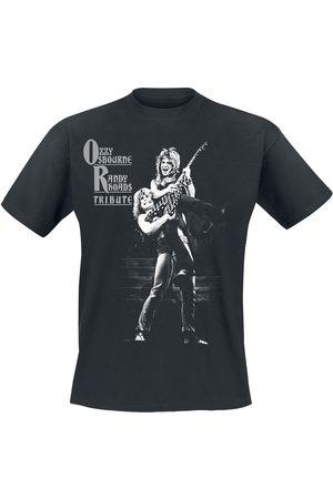 Ozzy Osbourne Tribute Tee T-Shirt