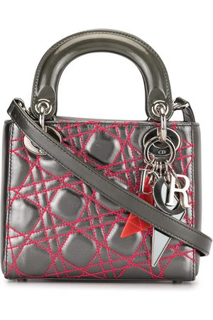 Dior Pre-owned Limited Edition Anselm Reyl Handtasche