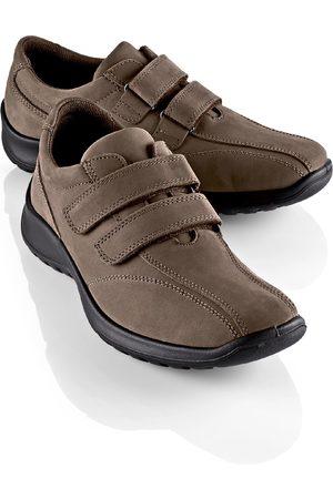 Avena Herren Sneakers - Herren Federleicht-Klettslipper