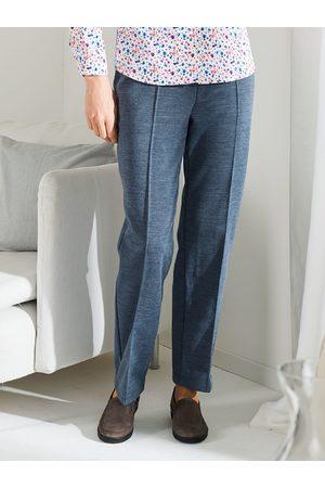 Avena Damen Cropped - Damen Jersey-Haushose