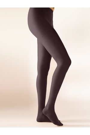 Avena Noch offen: Marke Damen fit-Stützstrumpfhose 70 den