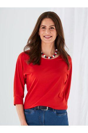 Avena Damen Poloshirts - Damen Shirts einfarbig