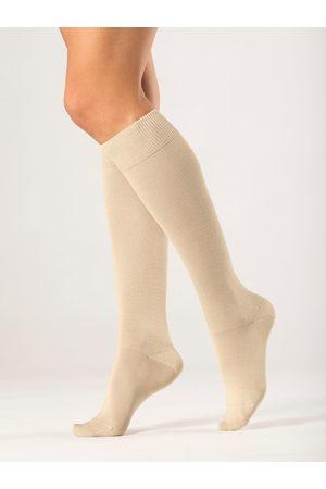 Avena Damen Socken & Strümpfe - Damen fit-Klima-Stützstrümpfe