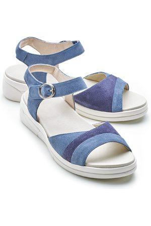 Avena Damen Hallux-Sandale Supersoft