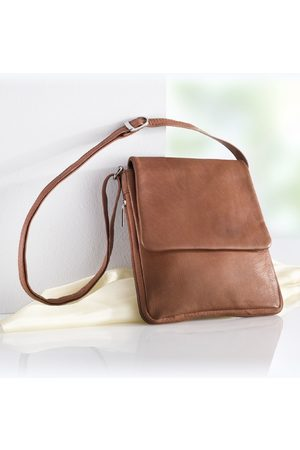 Avena Damen Leder-Handtasche Every Day