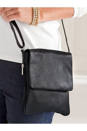 Avena Damen Leder-Handtasche Every Day
