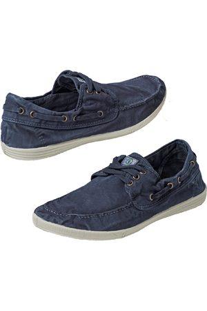 Mey & Edlich Herren Sneaker Nautico Enz